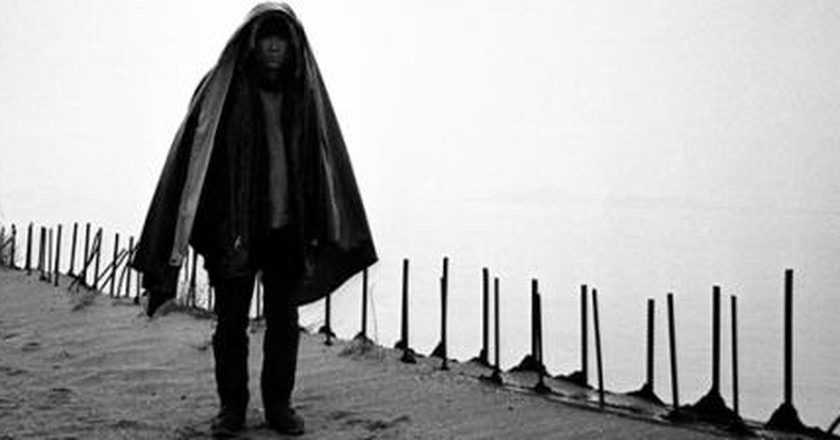 NYC-Based Artist Tehching Hsieh: When Life Becomes A Performance