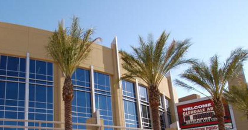 The 10 Top Restaurants In Glendale, Arizona
