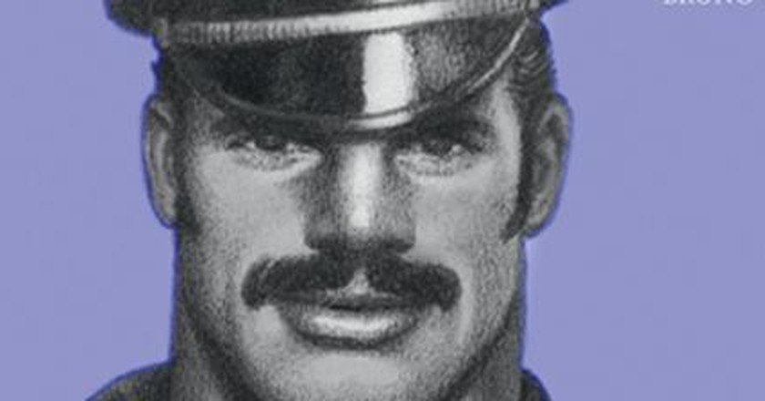Tom of Finland | Sexual Emancipation Through Homoerotic Art
