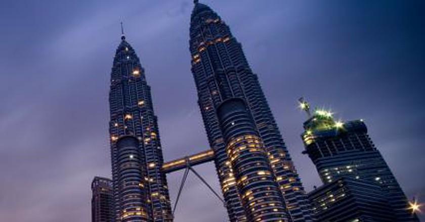 Explore Architect César Pelli's Breathtaking Skyscrapers