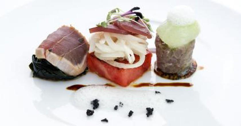 The Top 10 Restaurants In Frankfurt, Germany