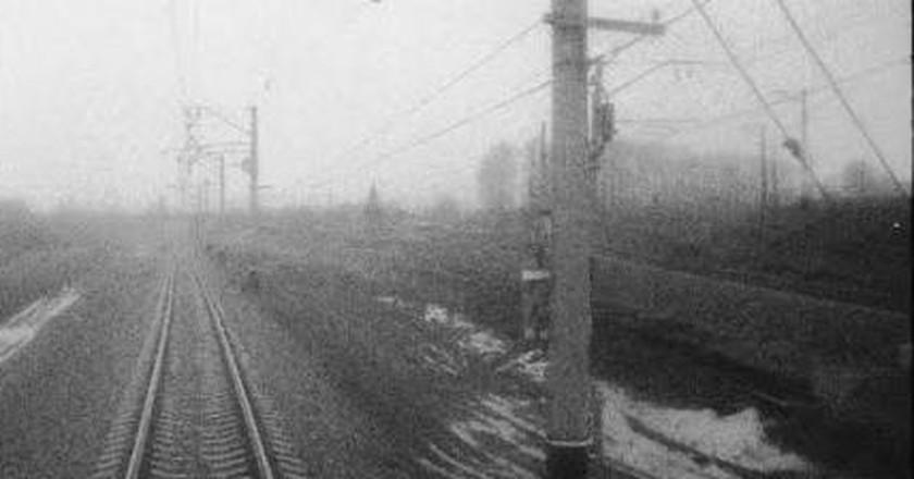 Trans-Siberian Journey   Riding the Iconic Rail