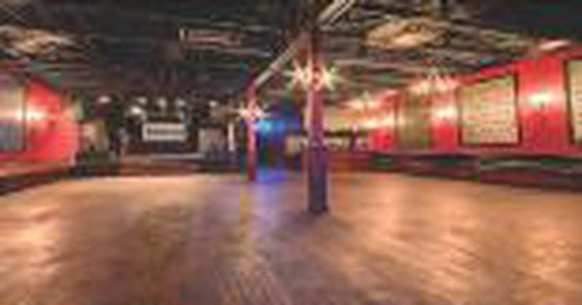 Austin's Best Live Music Venues
