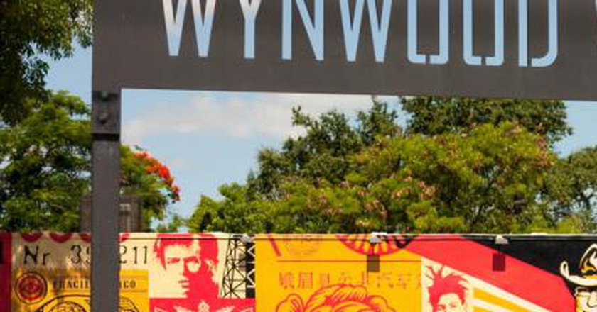 Top 10 Restaurants To Try In Wynwood, Miami