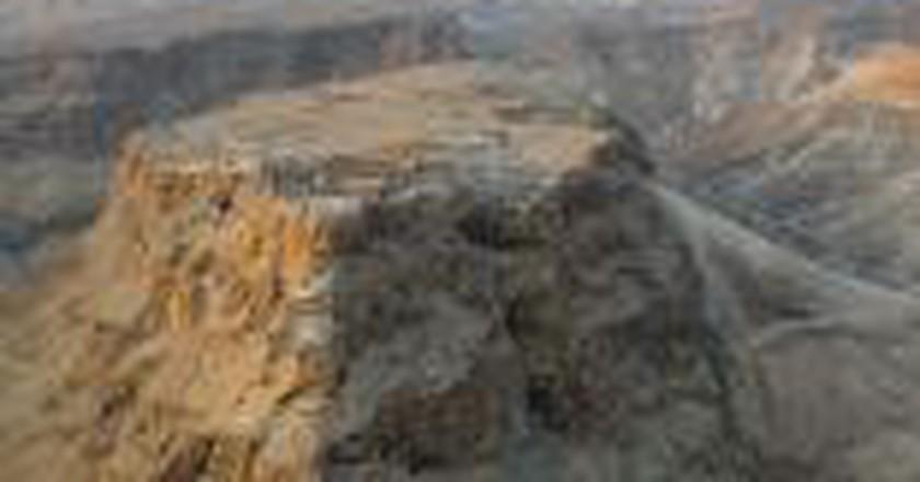 Israel's Top 10 UNESCO World Heritage Sites
