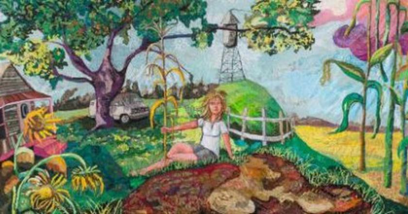 Louisiana's Top 10 Contemporary Artists