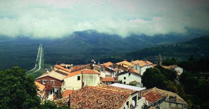 The 10 Best Restaurants In Istria, Croatia