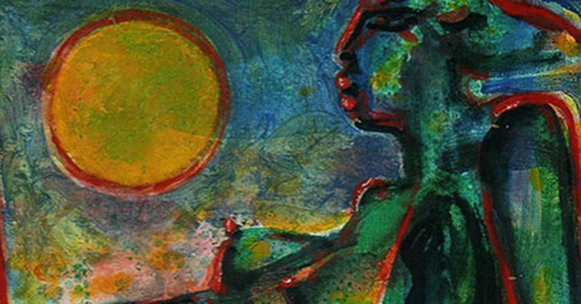 Erwin De Vries And The Art Of Suriname