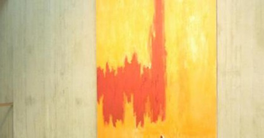 Clyfford Still | The Least-Known Founder of the Abstract Expressionists