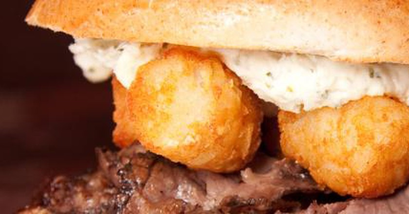 10 Must-Try Restaurants In Akron, Ohio