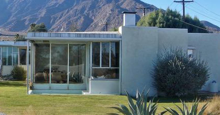 Introducing Richard Neutra, The Austrian Architect Who Designed California