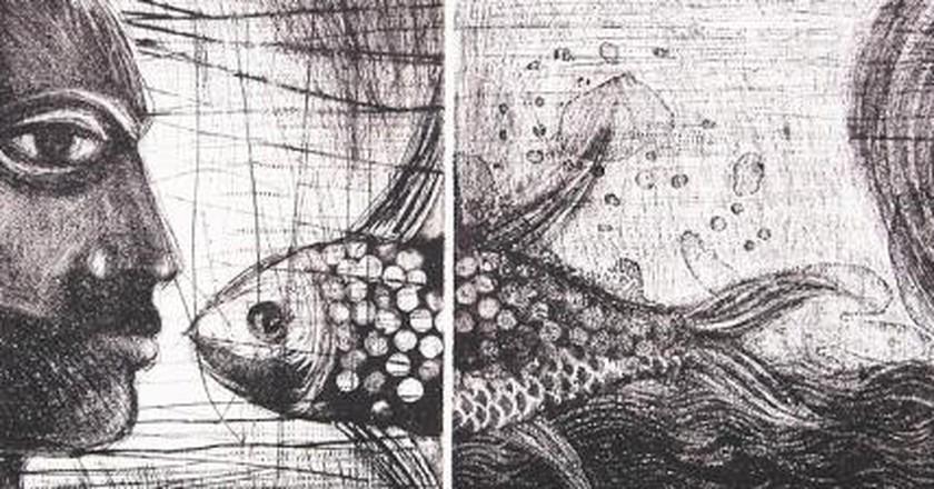 Pioneering Prints: Trajectories At Sharjah Art Museum
