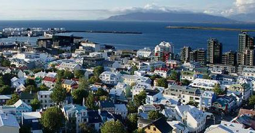 Art Lover's Guide to Reykjavik: The 10 Best Galleries & Spaces