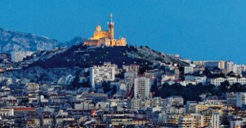 Marseille's Must-Visit Contemporary Art Galleries