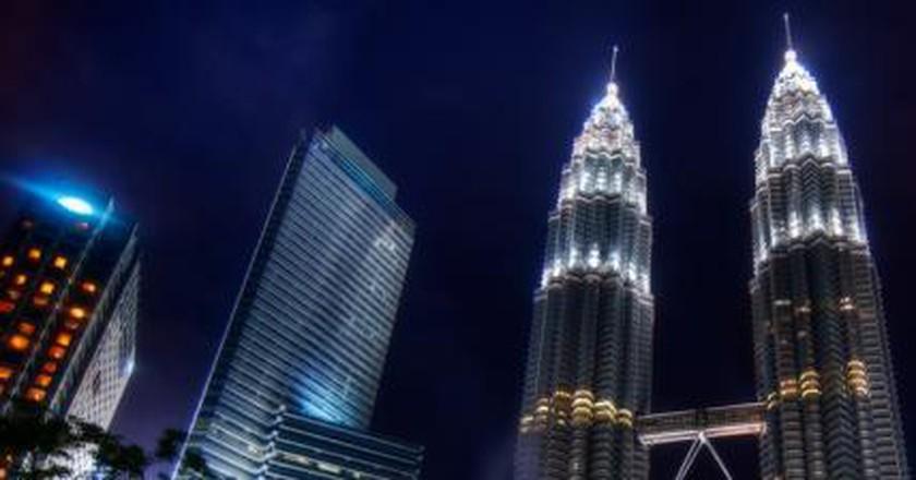 10 Best Restaurants In Kuala Lumpur, Malaysia