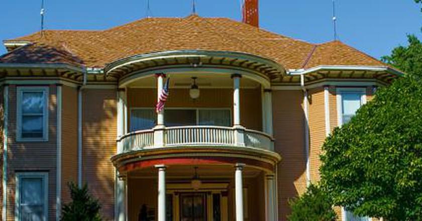 The 10 Best Restaurants In Olathe, Kansas