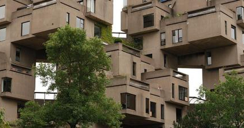 Moshe Safdie: A Legend of Contemporary Architecture