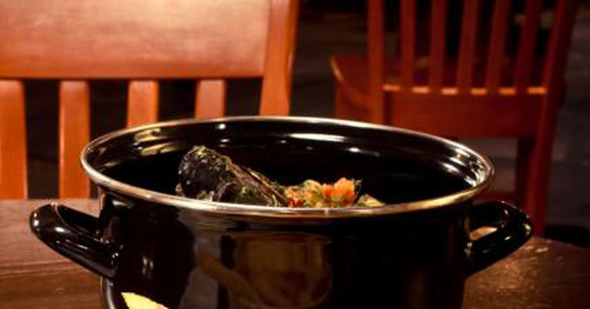 The 10 Best Restaurants In Greenville, South Carolina