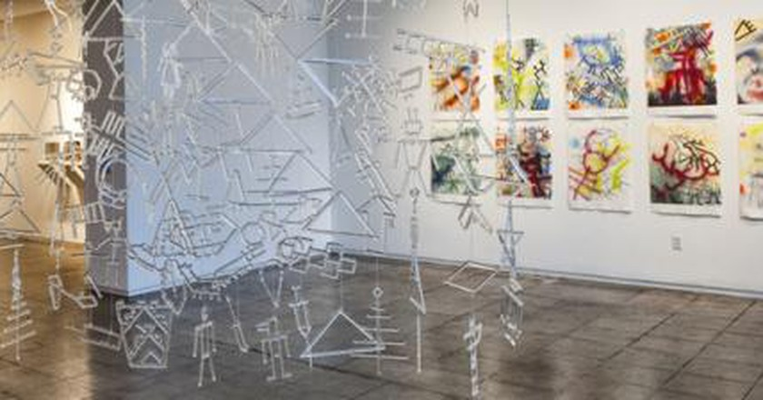 The Best Art Galleries in Portland's Pearl District