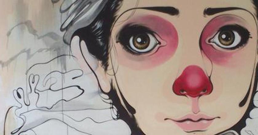 Bangkok Street Art | From Graffiti to the Gallery