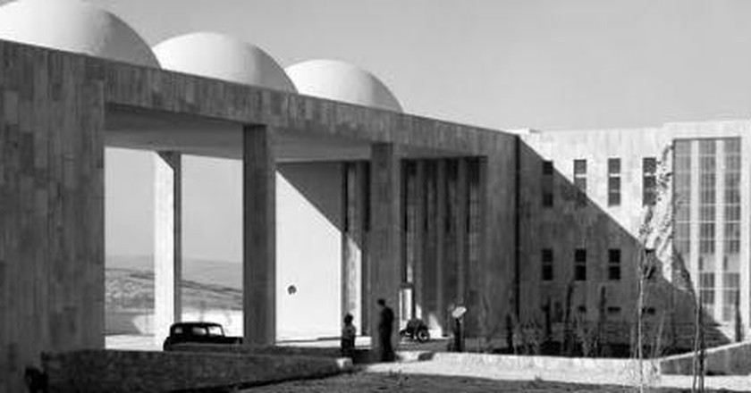 Architect Erich Mendelsohn | The Father of Streamline Moderne