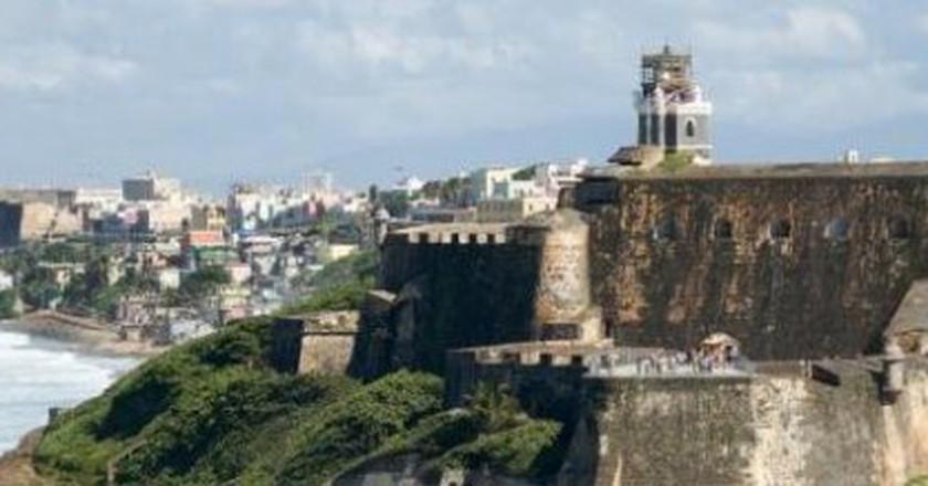 Top 10 Restaurants On The Caribbean Island Of Puerto Rico