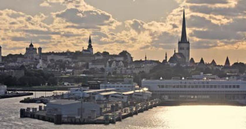 10 Of The Best Bars In Tallinn, Estonia