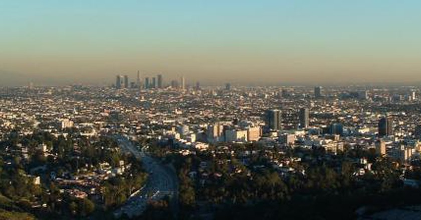 The Top Restaurants In Northeast Los Angeles