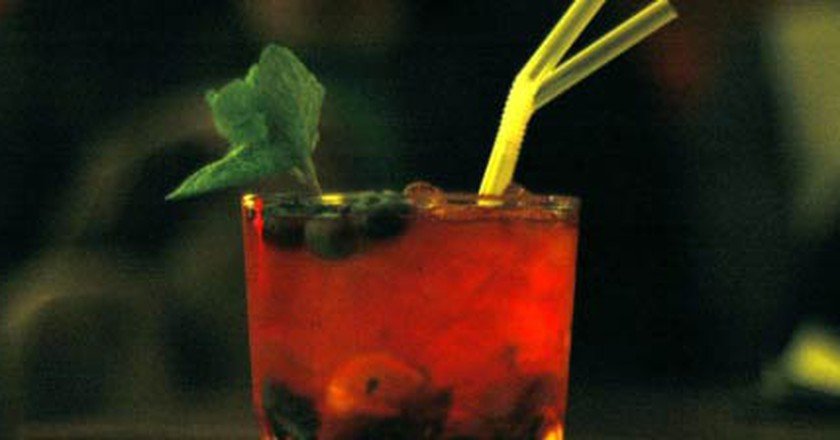 Helsinki's Top 10 Cocktail Bars And Old-School Pubs