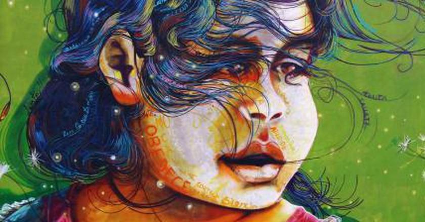 San Miguel: A Hidden Museum Of Murals In Santiago, Chile