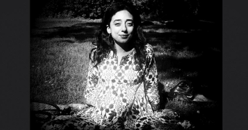 Photos Imagining the In-Between: The Photography of Myriam Abdelaziz