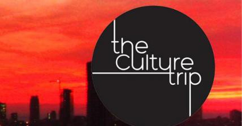 The Culture Column: News, Events & Features