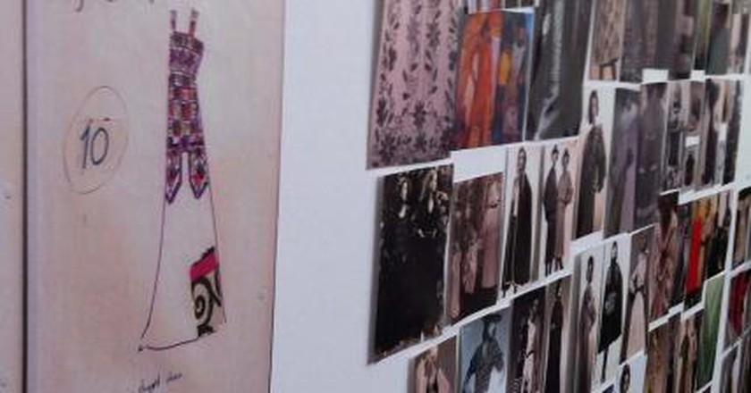 Meet Tel Aviv's Fashion Entrepreneur: Galit Reismann