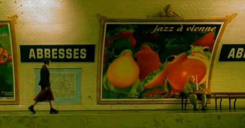 Projecting Paris In 'La Haine' And 'Amélie'