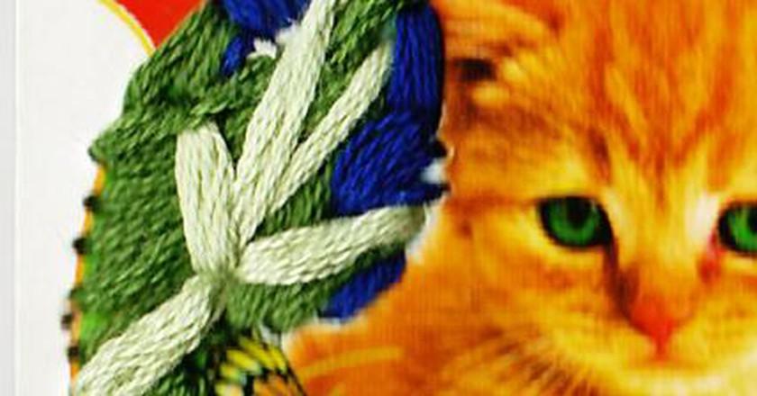 Sinaida Michalskaja's Pussy Deck | Beyond Innocent Kittens