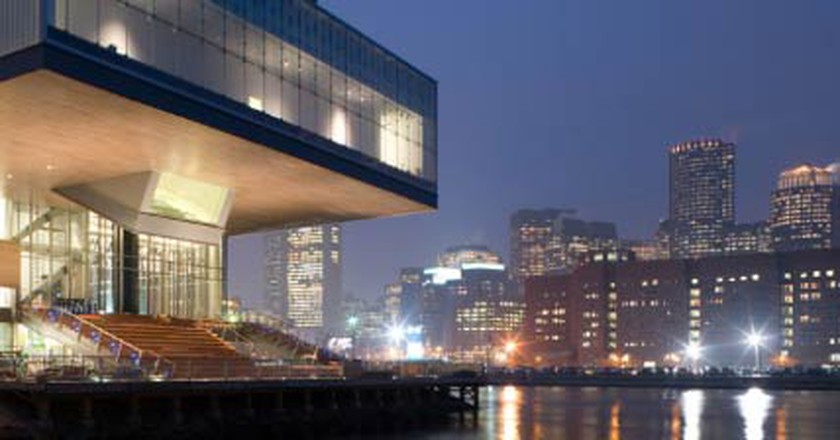 The USA's Top 10 Modern Art Museums | The Ultimate Guide