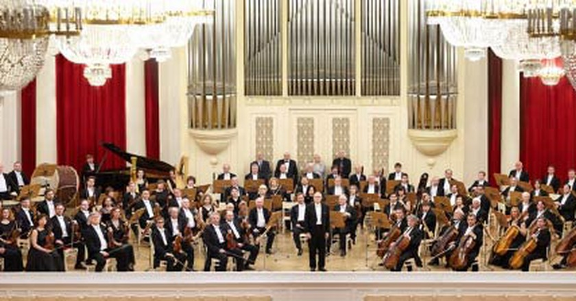 The 10 Best Upcoming Classical Concerts