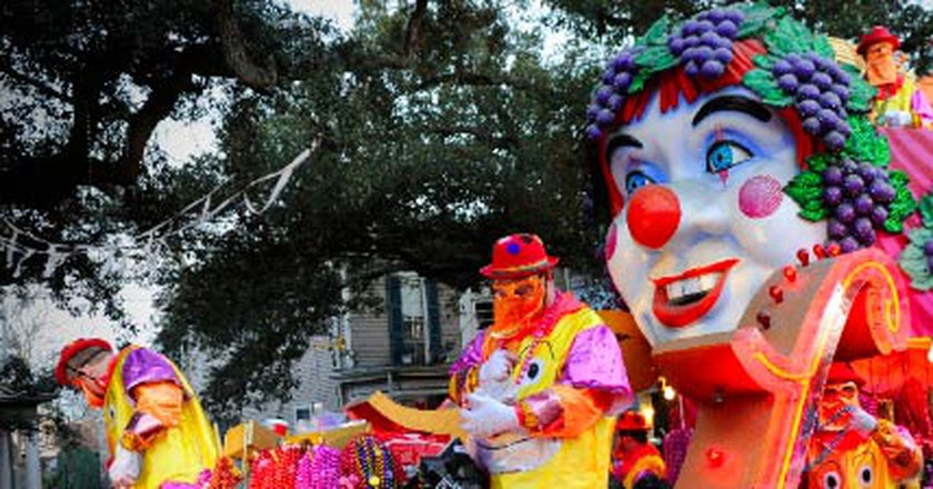 Top 10 Mardi Gras Traditions You Should Know
