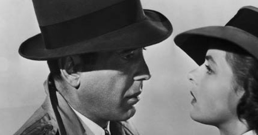 The 10 Best Black-and-White Movies In The History Of Cinema
