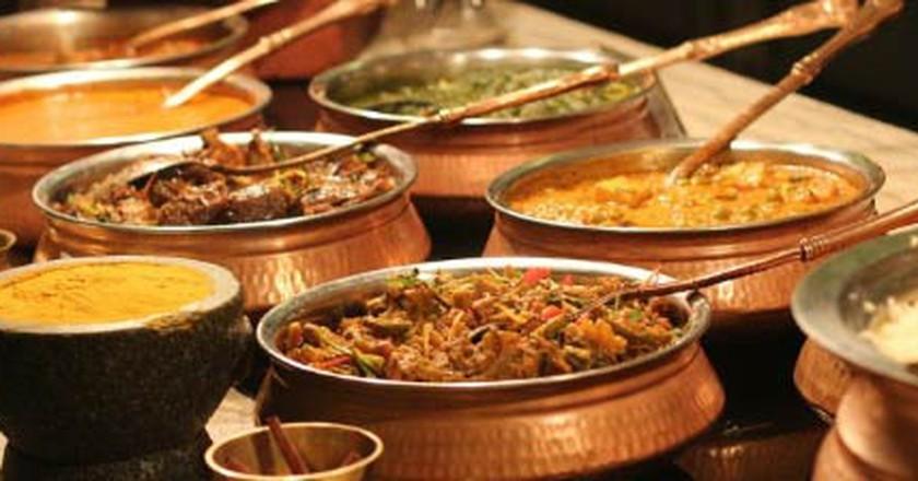 The 10 Best Indian Restaurants In Chicago