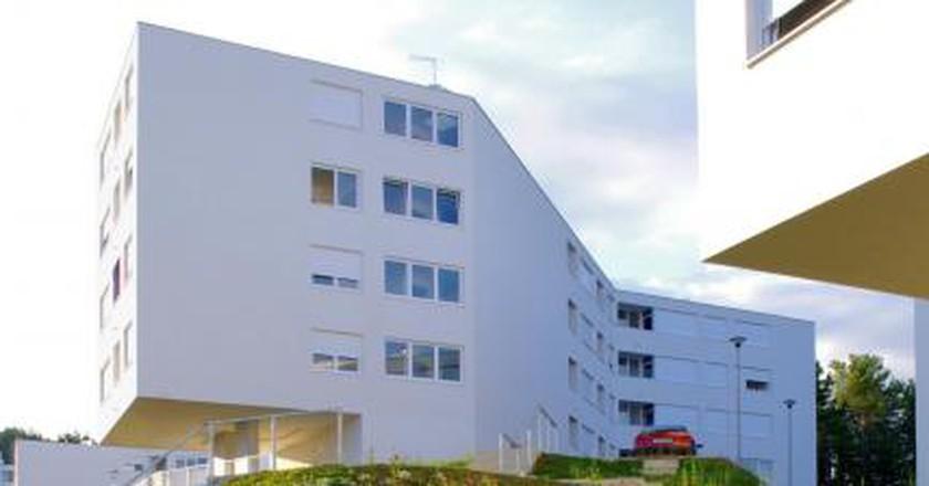 Zoka Zola: Leading the Way in Environmental Architecture