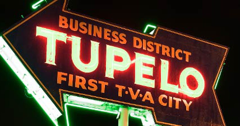 The Top 10 Restaurants In Tupelo, Mississippi