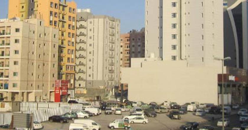 Why You Should Explore Hawalli in Kuwait