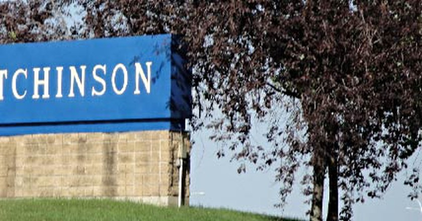 The Top 10 Restaurants In Hutchinson, Kansas