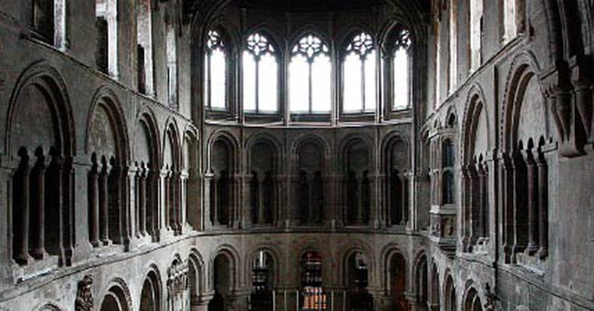 The Best Historical Churches In London