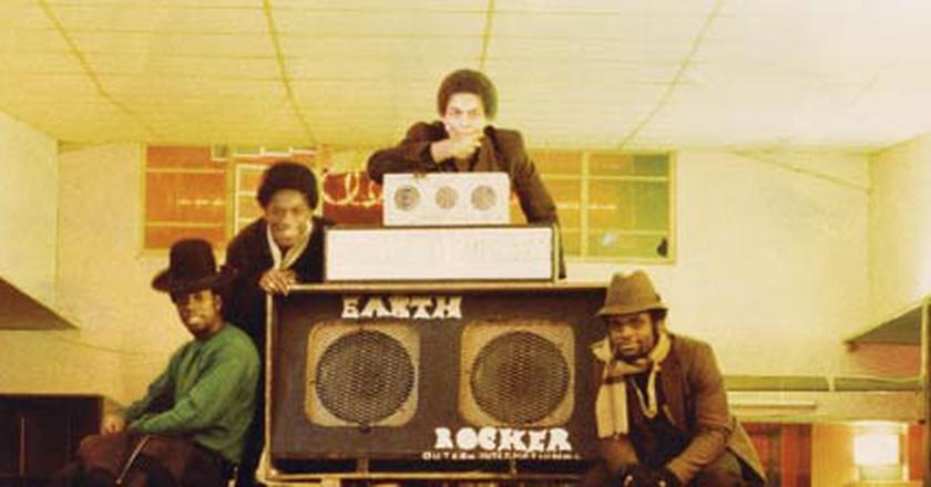 Huddersfield & Sound System Culture: A Musical Love Affair