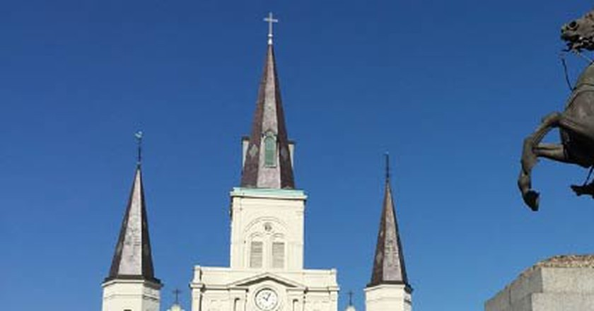 The 12 Most Beautiful Places And Interesting Sights In New Orleans