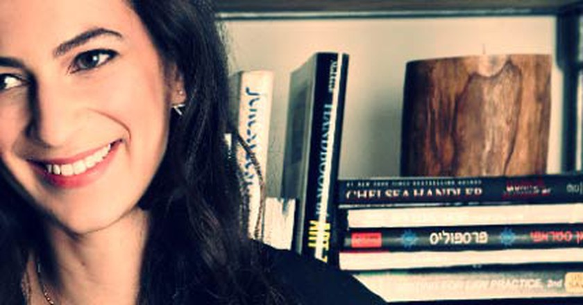 Ilana's Inspirations | Interview with Tel Aviv Jewelry Entrepreneur