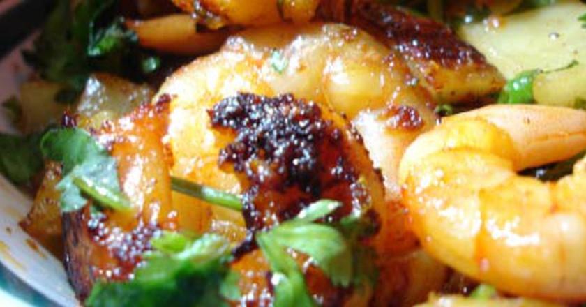 The 10 Best Restaurants To Try In Uttar Pradesh, India