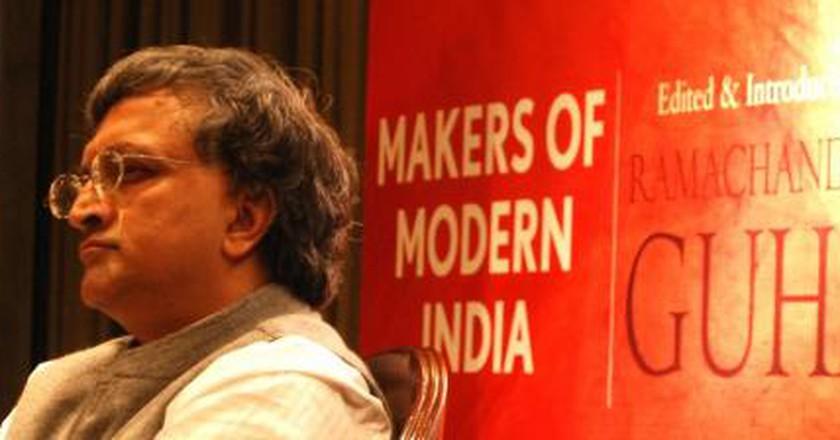 Ramachandra Guha: The Writer's Top Political Works